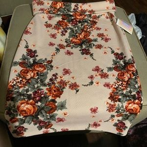 Women's size Small and XS Lularoe Cassie Skirts